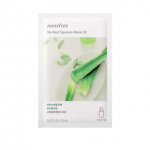 Mặt Nạ Giấy Innisfree My Real Squeeze Mask EX Aloe 20ml