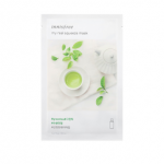 Mặt Nạ Innisfree My Real Squeeze Mask Green Tea 20ml (1)